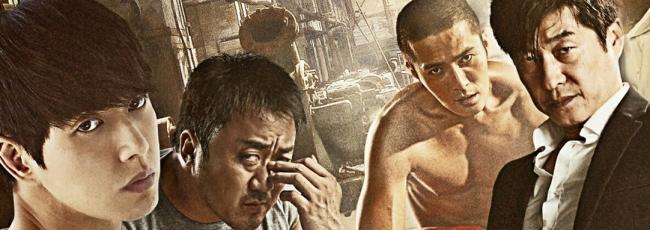 Bad Guys (Nappeun Nyeosukdeul) — 1. série
