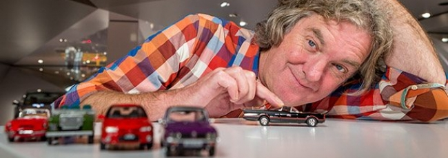 James May a lidové autíčko (James May's Cars of the People) — 2. série