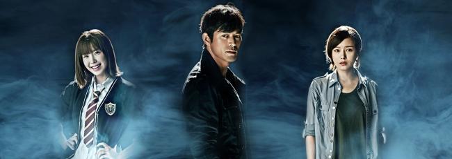 Ghost-Seeing Detective Cheo Yong (Gwishinboneun Hyungsa, Cheo Yong)