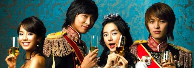 Princess Hours (Goong)