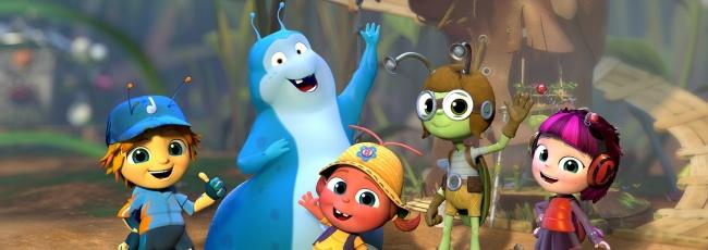 Beat Bugs (Beat Bugs) — 1. série