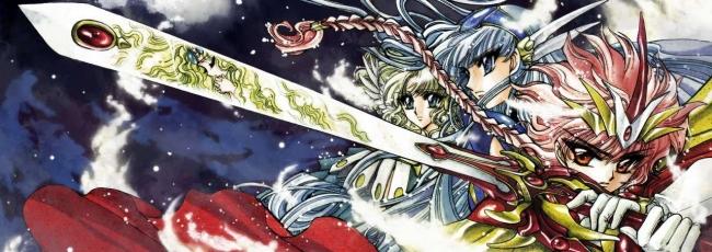 Magic Knight Rayearth (Mahō kishi Rayearth)