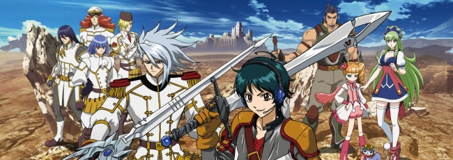 Ixion Saga: Dimension Transfer (Ixion Saga DT)