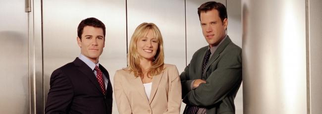 Sue Thomas: Agentka FBI (Sue Thomas: F.B.Eye)