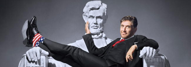 Join or Die with Craig Ferguson (Join or Die with Craig Ferguson) — 1. série
