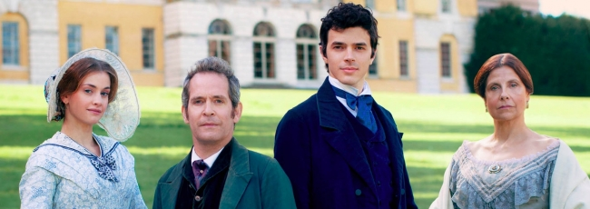 Doctor Thorne (Doctor Thorne) — 1. série