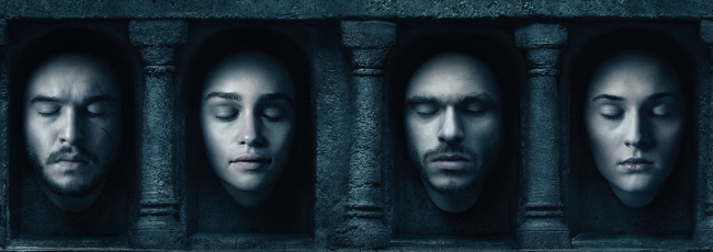 Hra o trůny (Game of Thrones) — 6. série