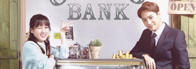 Choco Bank (Choko baengkeu) — 1. série
