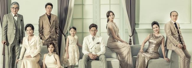 Marriage Contract (Gyeolhongyeyak) — 1. série