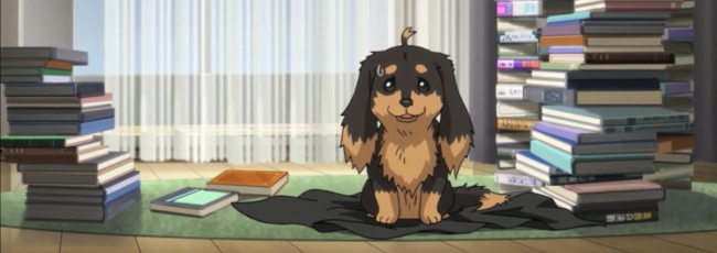 Dog and Scissors (Inu to hasami wa tsukaiyô)