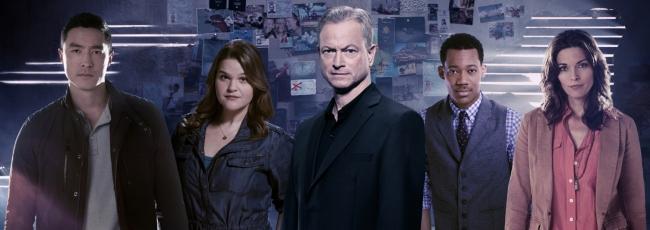 Myšlenky zločince: Za hranicemi (Criminal Minds: Beyond Borders) — 1. série