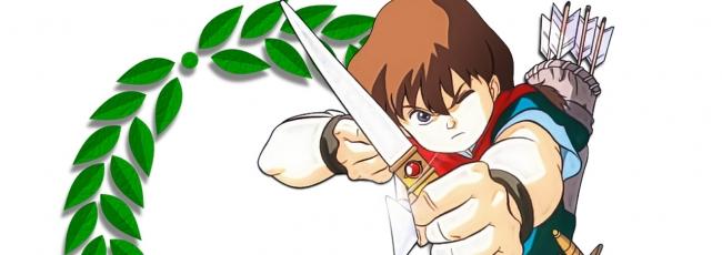 Robin Hood's Big Adventure (Robin Hood no daibôken)