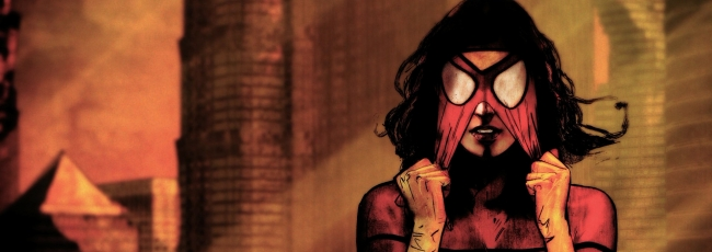 Spider-Woman, Agent of S.W.O.R.D. (Spider-Woman, Agent of S.W.O.R.D.)
