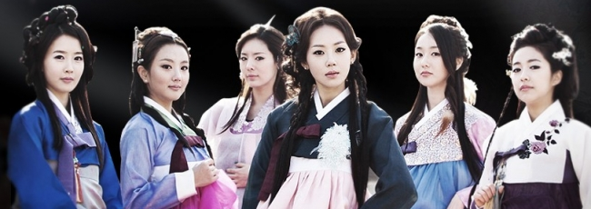 New Tales of the Gisaeng (Shin Gisaeng Dyeon)