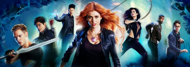 Shadowhunters (Shadowhunters) — 1. série