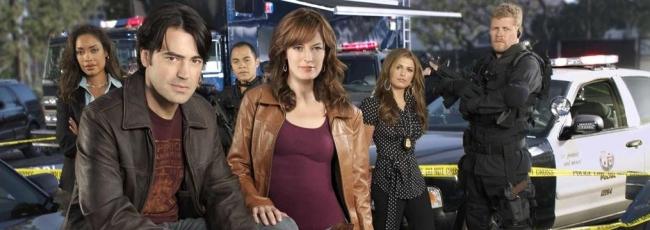 Policejní vyjednavači (Standoff) — 1. série