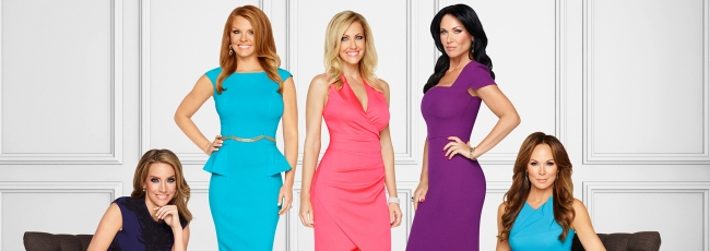 The Real Housewives of Dallas (Real Housewives of Dallas, The) — 1. série