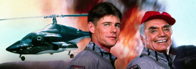 Airwolf (Airwolf)