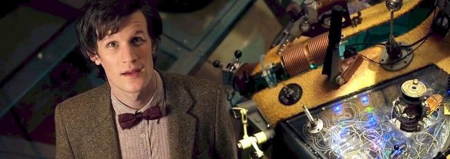 Doctor Who Confidential (Doctor Who Confidential)