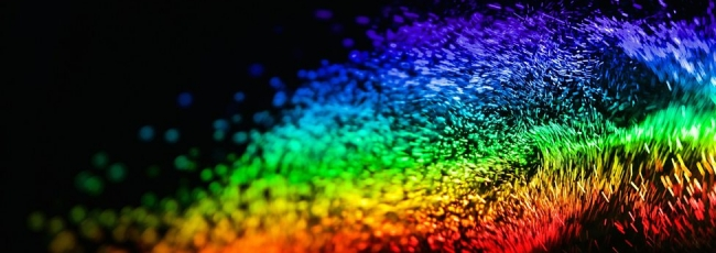 Colour: The Spectrum of Science (Colour: The Spectrum of Science)