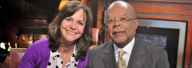 Finding Your Roots with Henry Louis Gates Jr. (Finding Your Roots with Henry Louis Gates Jr.)