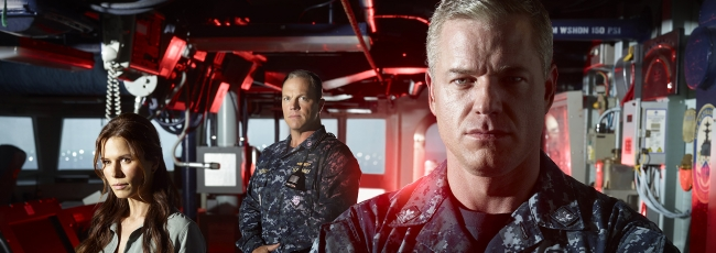 Poslední loď (Last Ship, The) — 1. série