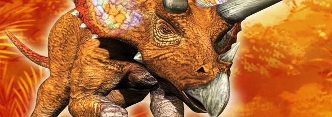 Král dinosaurů (Dinosaur King)