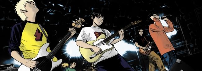 Beck: Mongolian Chop Squad (Beck) — 01. série