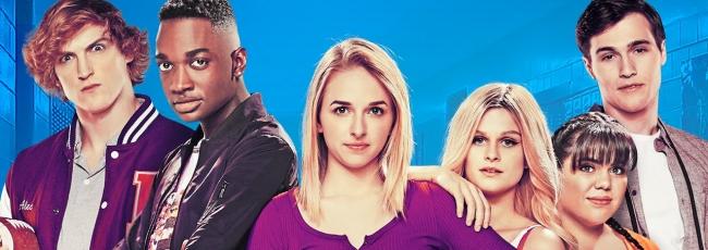 Foursome (Foursome) — 1. série