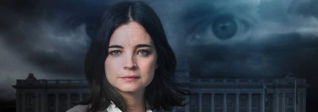 Blå ögon (Blå ögon) — 1. série