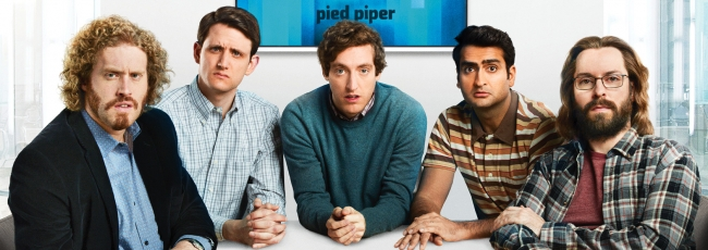 Silicon Valley (Silicon Valley) — 3. série