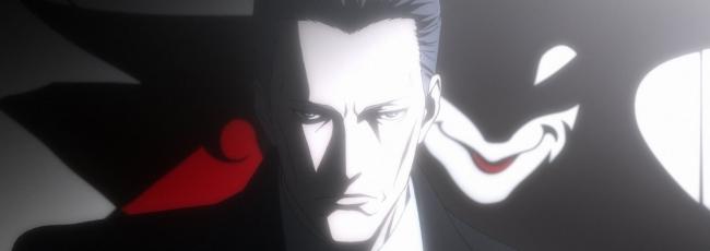 Joker Game (Joker Game) — 1. série