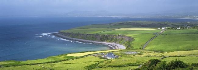 The Story of Ireland (Story of Ireland, The)