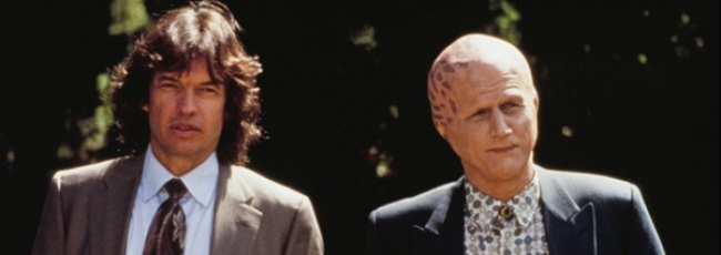 Lebkouni (Alien Nation) — 1. série