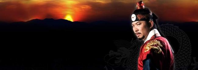 King Sejong the Great (Dae Wang Sejong)