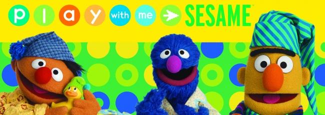 Sezame, pojď si hrát (Play with Me Sesame)