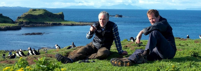 Into the Wild with Gordon Buchanan (Into the Wild with Gordon Buchanan)