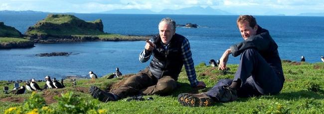 Into the Wild with Gordon Buchanan (Into the Wild with Gordon Buchanan)