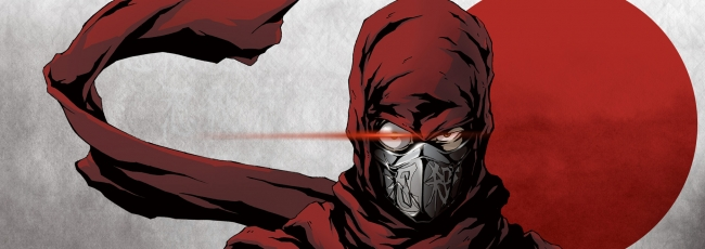 Ninja Slayer From Animation (Ninja Slayer From Animation)