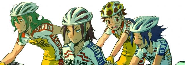 Yowamushi Pedal (Yowamushi Pedal)