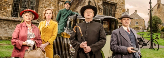 Otec Brown (Father Brown) — 3. série