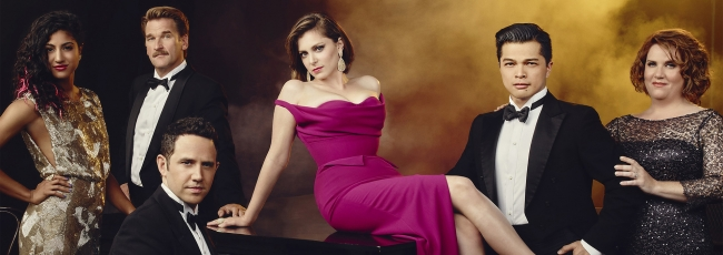 Crazy Ex-Girlfriend (Crazy Ex-Girlfriend) — 1. série