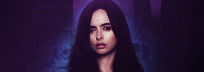 Jessica Jones (Jessica Jones) — 1. série