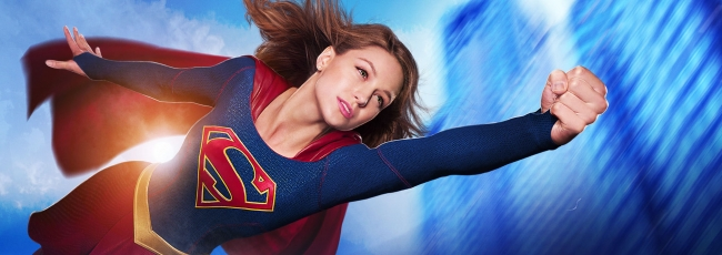 Supergirl (Supergirl) — 1. série