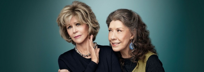 Grace and Frankie (Grace and Frankie) — 1. série