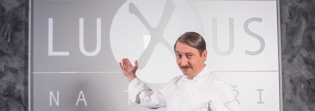 Luxus na talíři (Luxus na talíři) — 1. série