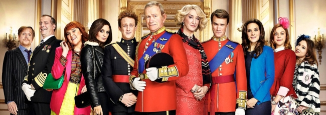 The Windsors (Windsors, The) — 1. série