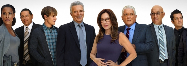 Closer: Nové případy (Major Crimes) — 4. série