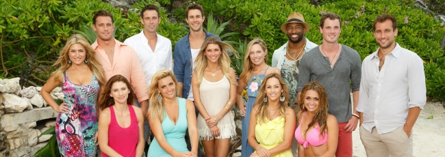Bachelor in Paradise (Bachelor in Paradise)