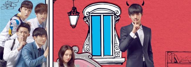 My Amazing Boyfriend (Wo De Qi Miao Nan You)